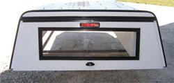 Commercial Aluminum HDU